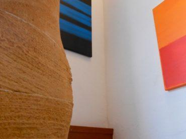 MATEO DE VALLESCAR. Ca'n Dinsky Gallery. Son Servera, Majorca