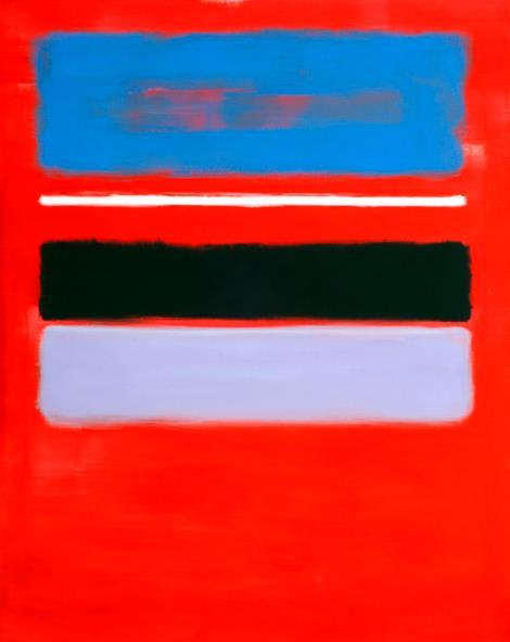 Red 45 / Private Collection of Carmen de Vallescar (Mexico)